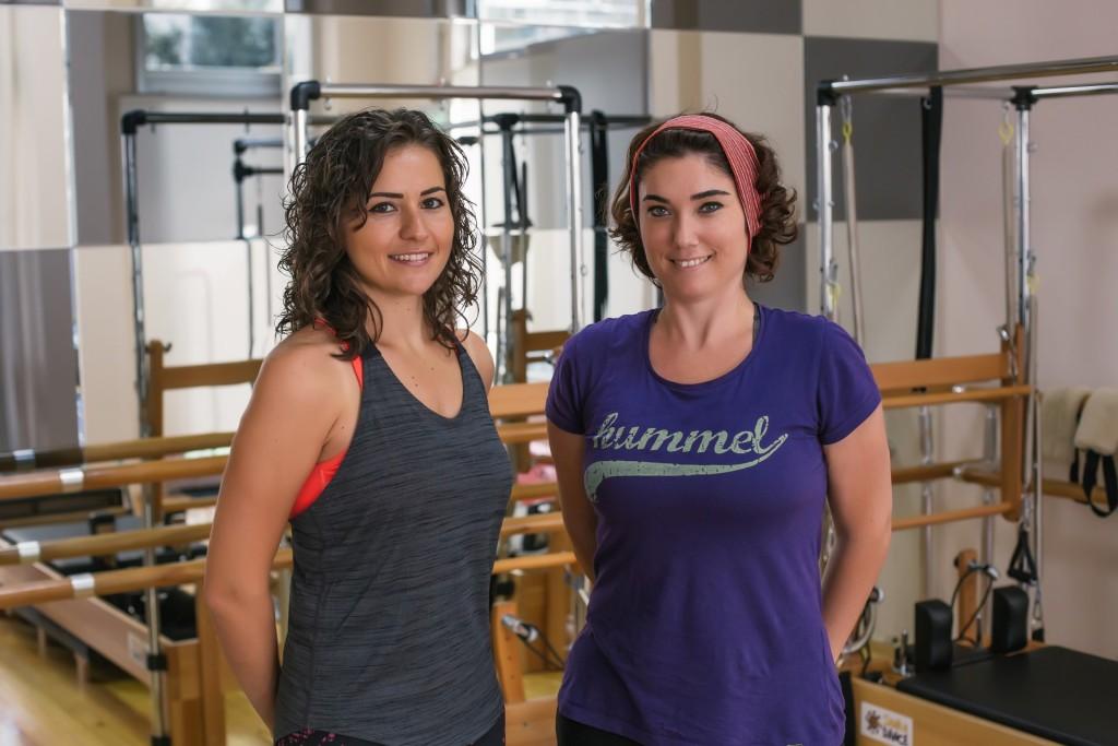 Aletli Pilates Eğitmenleri GGStudio