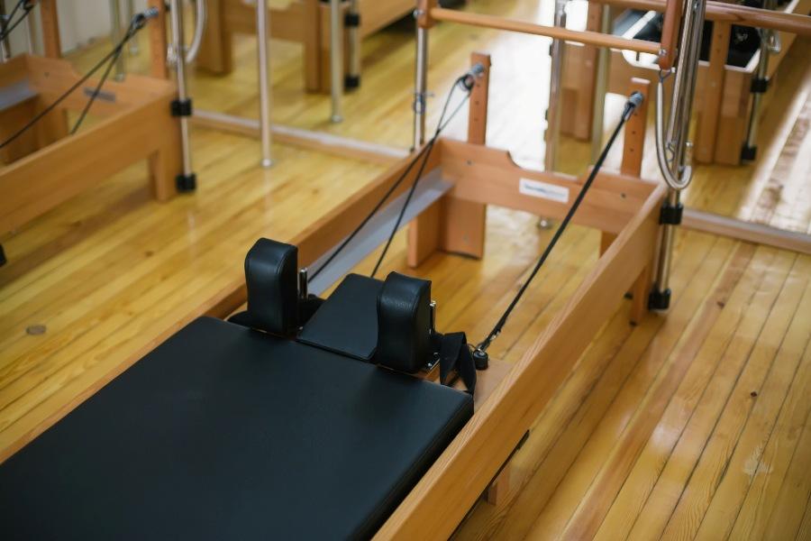GG Studio Aletli Pilates Stüdyosu