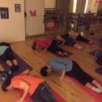 Yoga Dersleri Suadiye