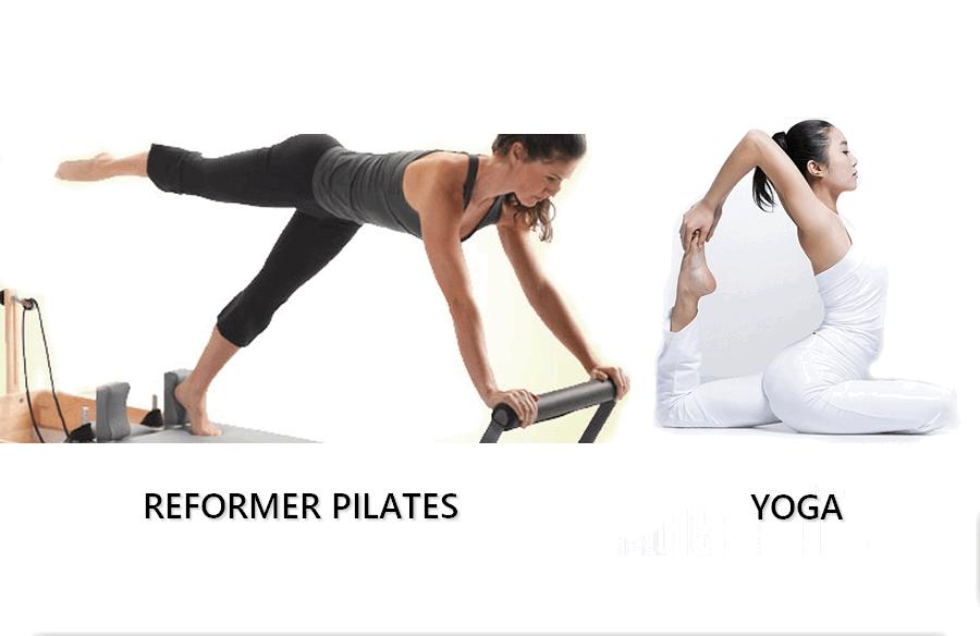 yoga pilates dersleri