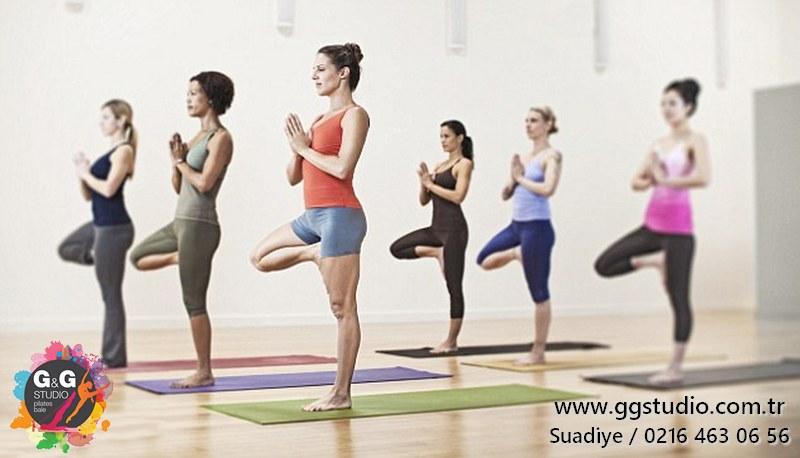 Yoga Pilates Bir Arada: Öğrencimizin Kaleminden