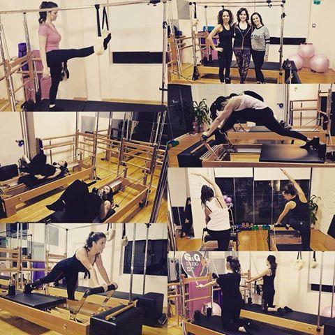 suadiye pilates