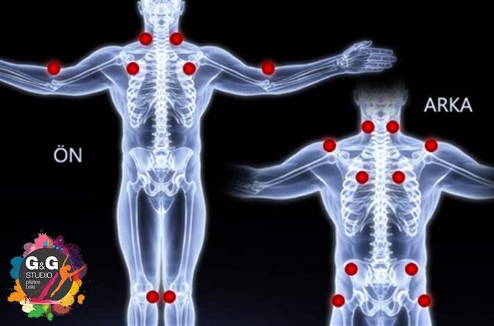 fibromiyalji pilates