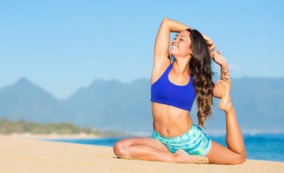 Orijinal Yoga Sistemi