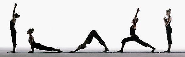 yoga asanalar
