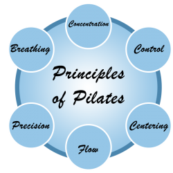 Pilatesin 6 temel prensibi