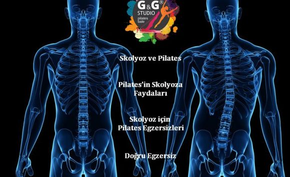 Skolyoz ve Pilates